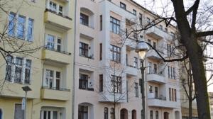 Im heutigen Charlottenburg-Wilmersdorf erinnert nichts mehr an die goldenen Zwanziger und die russische Enklave.