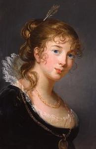 Luise Frederike von Hohenzollern